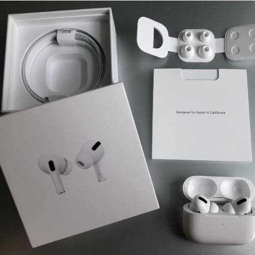 Best Buy Apple Airpod Pro Hengxuan Price in Pakistan
