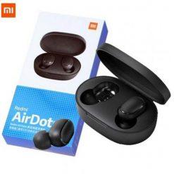 New Mi Redmi Airdots Bluetooth Charging Dock Price in Pakistan
