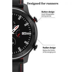 Best lemfo dt78 smartwatch Health Care Fitness Tracker Price In Pakistan