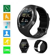 Smart Watch Y1s for Ios And Android With Camera Best Price In Pakistan