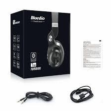 Buy Bluedio Bluetooth Headset T2+ Price in Pakistan