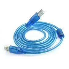 Buy Online USB Printer Cable 2.0 1.5m Price in Pakistan