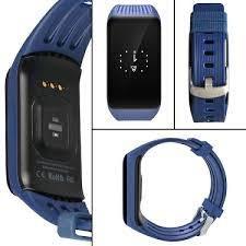 Best K1 Smart Bracelet Heart Rate Monitor Price In Pakistan
