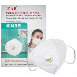 Buy Kn95 Mask With Filter 5 Layer Protective Price In Pakistan