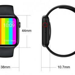 Best W26 Torntisc Support Bluetooth Smart Watch Price in Pakistan