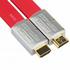Best Hdmi Flat Cable Ult Unite 2.0v 2k.4k 5m Price in Pakistan