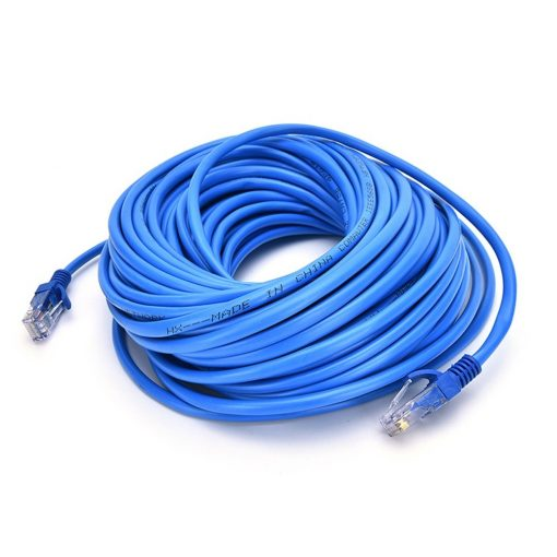 Buy Ethernet Lan Cat 6 Cable Utp 20m Price in Pakistan