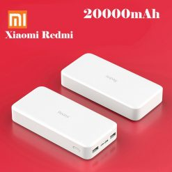 Buy Xiaomi Redmi Power Banks 20000mah Price in Pakistan