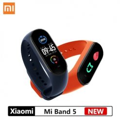 Buy Mi Band 5 Fitness Tracker Price In Pakistan