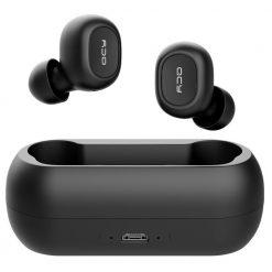 Best Buy Stereo Bluetooth Earphones Qcy T1c Dock Price in Pakistan