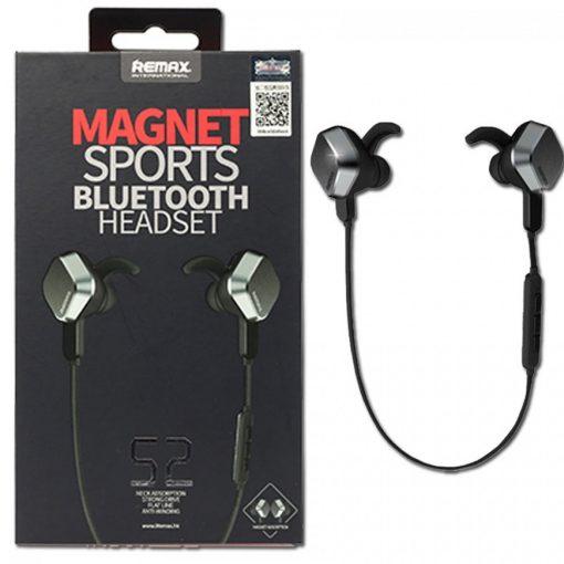 Online Store Bluetooth Remax Handsfree S2 Magnet Price in Pakistan