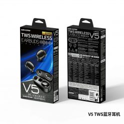 Online Shop Wireless Earbuds Remax V5 Tws Price In Pakistan