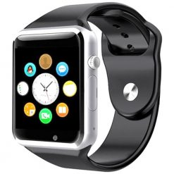 Best Apple Smart Watch W08 For Ios And Android Price In Pakistan