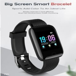 Best D13 Fitness Bracelet Heart Rate Monitor Price In Pakistan