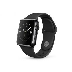 Best Apple Smart Watch W08 For Ios And Android (Black) Price In Pakistan