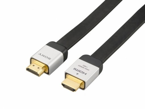 Buy Best Sony HDMI Cable High-Speed 2m Price in Pakistan