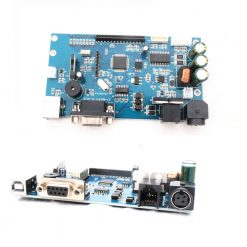 Best Buy USB Thermal Printer Rs232+ 3port Price in Pakistan
