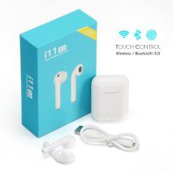 Best Buy Wireless Earphone Twin I11 V5.0 Price in Pakistan
