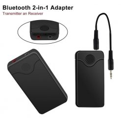 Buy Wireless 2-In-1 B6 Audio Receiver And Transmitter Price in Pakistan