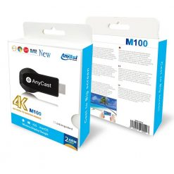 Buy Online Wifi Dongle Anycast Hdmi 4k Cpu Price In Pakistan