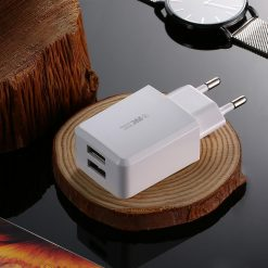 Buy Online Usb Charger Remax Wp-u60 2.4a 2 Port Price In Pakistan
