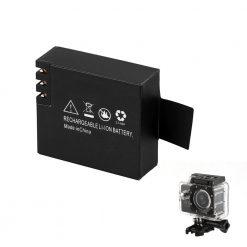 Buy Online Action Camera Battery 4k 1080hd Price In Pakistan
