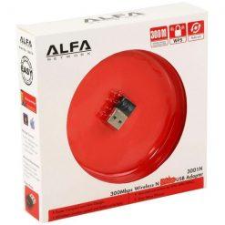 Buy Online Alfa Wifi Adapter Usb 150 Mbps Price In Pakistan