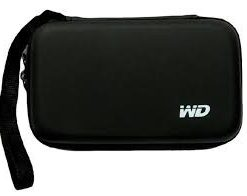 Buy Online Hard Pouch Hdd for drive Black Price In Pakistan