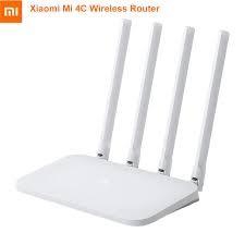 Buy Online Wifi Router Mi 4c 300mbps 5dbi 2.4ghz Price In Pakistan