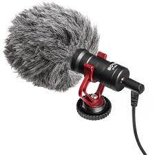 Buy Online Boya Microphone By-mm1 Professional Price In Pakistan