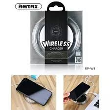 Buy Online Wireless Charger Remax Rp-w10 Price In Pakistan