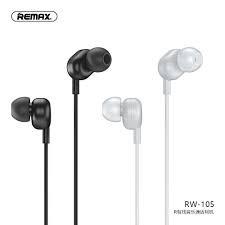 Buy Online Stereo Handfree Remax Rw 105 Price In Pakistan