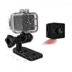 Buy Online Mini Camera Sq12 Waterproof Price In Pakistan