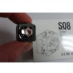 Buy Online Hidden Camera Sq8 Night Vision Price In Pakistan