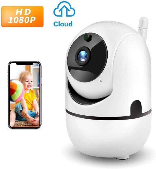 Buy Online Ip Wireless Camera 3d Tracking Y4c-za Price In Pakistan