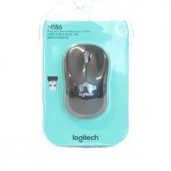 Buy Online Wireless Mouse Logitech M186 Price In Pakistan