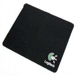 Buy Online Logitech Mouse Pad Big black price In Pakistan