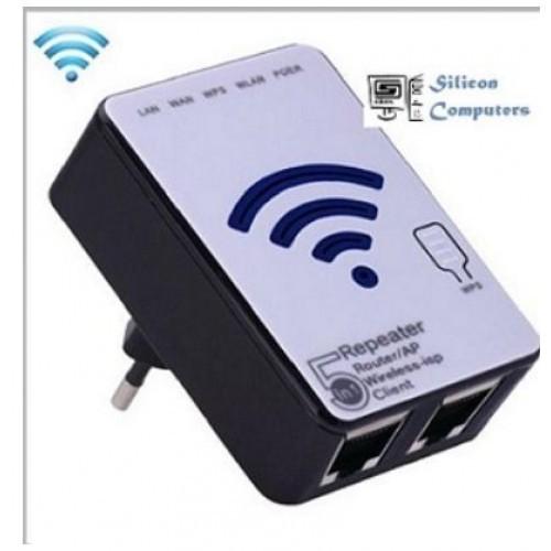 Buy Online Wireless N Repeater Alfa Mini R306 Price In Pakistan