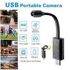Buy Online Usb Camera Portable V380 2mp 1080p Price In Pakistan