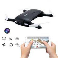 Buy Online Drone Camera Jjrc Elfie Hd H37 Price In Pakistan
