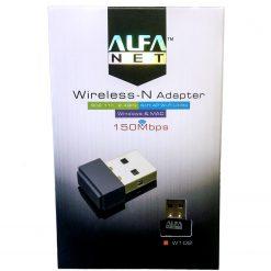 Buy Online Wireless Adapter W102 Alfa 150mbps Price In Pakistan