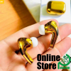 Best Sound Apple Airpods Pro Golden Color (high Copy) Price in Pakistan